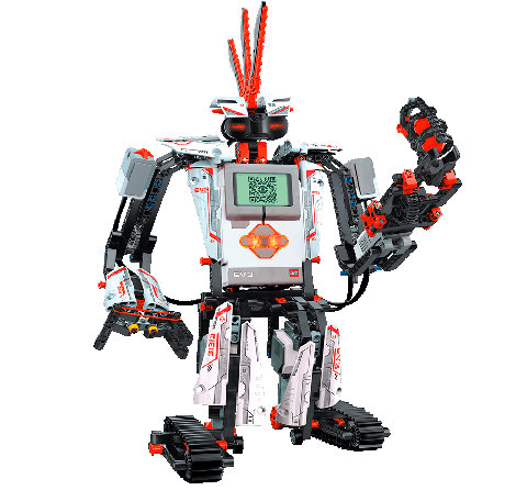 EV3 Advance robot